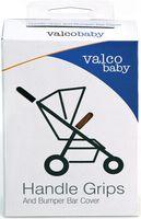 Valco baby Накладки на ручку и бампер Handlecover для Snap, Snap4