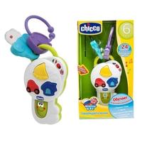 Chicco игрушка Говорящий ключик