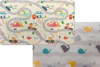 Детский коврик Pure Soft, 190x130x1.2 см