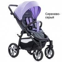 Nuovita прогулочная детская коляска Modo Terreno