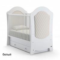 Nuovita Детская кровать Tempi Swing поперечный