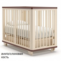 Nuovita Кровать-трансформер Ferrara swing