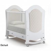 Nuovita Детская кровать Tempi dondolo
