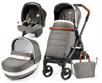 Коляска Peg-Perego Book Polo Elite Modular
