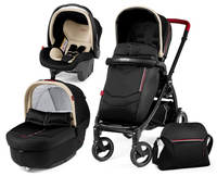 Коляска Peg-Perego Book 500 Elite Modular
