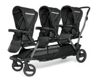 Шасси для колясок Peg-Perego Chassis Triplette Piroet Titania