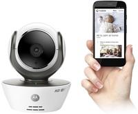 Wi-Fi видеоняня Motorola MBP85 Connect